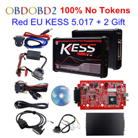 Newest Ktag V2 13 V6 070 Master Version ECU Chip Tuning Tool K TAG KESS V2
