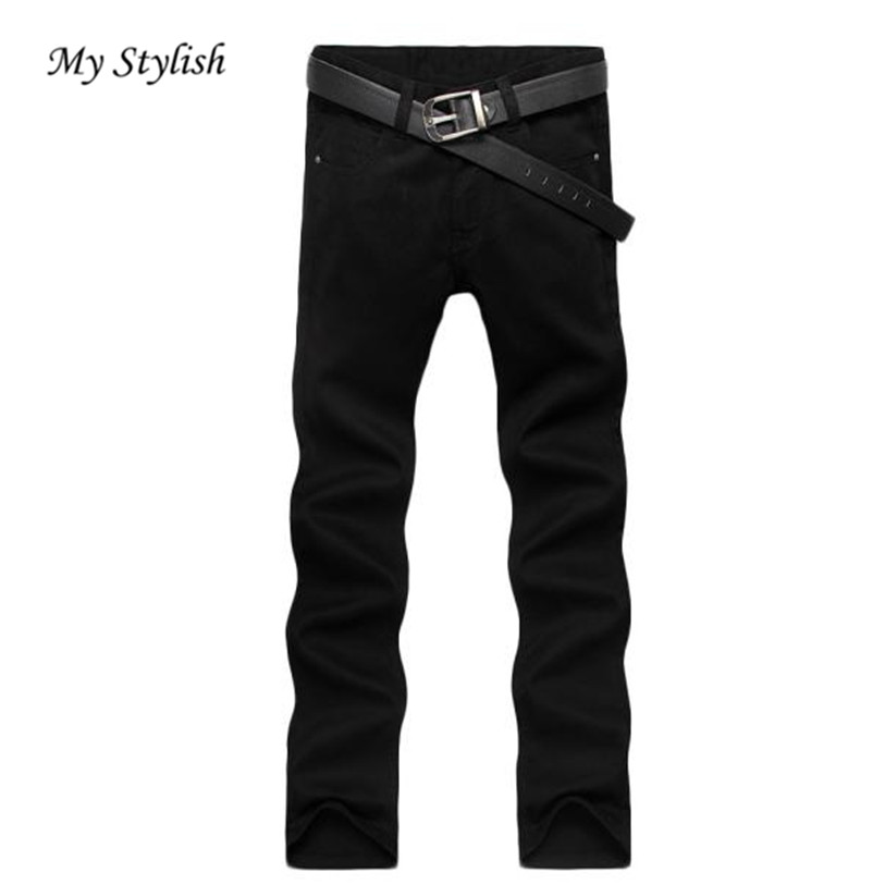 Cheap Black Jeans for Men Promotion-Shop for Promotional Cheap