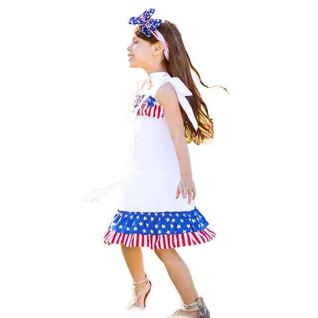 9336edc480 Jesienne ubrania dla dzieci Sukienki dla dziewczynek ubrania szkolne Maluch  Dzieci Dziecko Dziewczyny Dorywczo Sukienka Splice