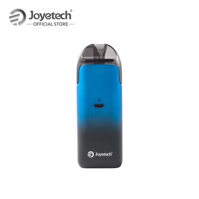 Warehouse Original Joyetech Atopack Magic Pod System Kit 7ml Coil-less 0.6ohm NCFilm Heater Built in 1300mAh VS minifit/E-Cig 4