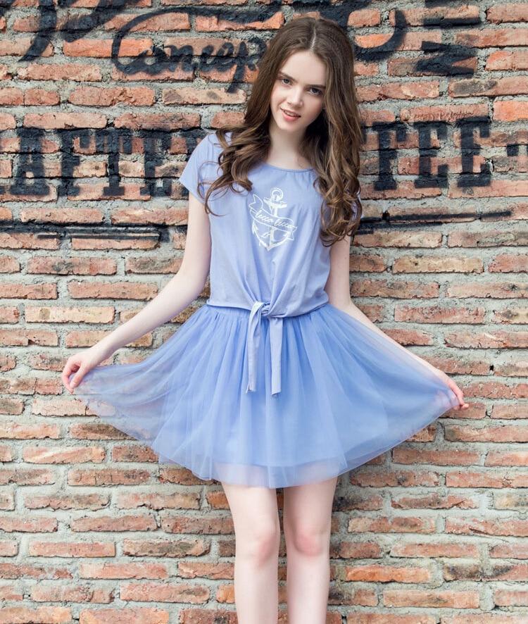hot sale teenage fashion girls clothing sets European and
