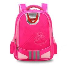 Kids Schoolbags for Boys Girls Orthopedic Backpack Bookbags Children Capacity Travel Primary Escolar Satchel Mochila Infantil