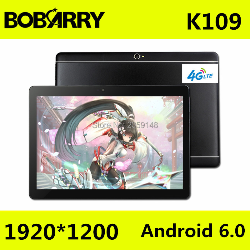 Free Shipping 10 inch Octa Core 4G Lte Tablet PC 4GB RAM 32GB ROM Android 6.0 GPS Dual Sim Dual Camera 5.0MP IPS 1920*1200 2017 newest 10 1 inch tablet pc 4g lte octa core 4gb ram 32gb rom dual sim 5mp android 6 0 gps 1280 800 ips tablet pc tablets