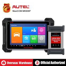 Autel MaxiCOM MK908P Diagnostic Scan Tool Automotiv