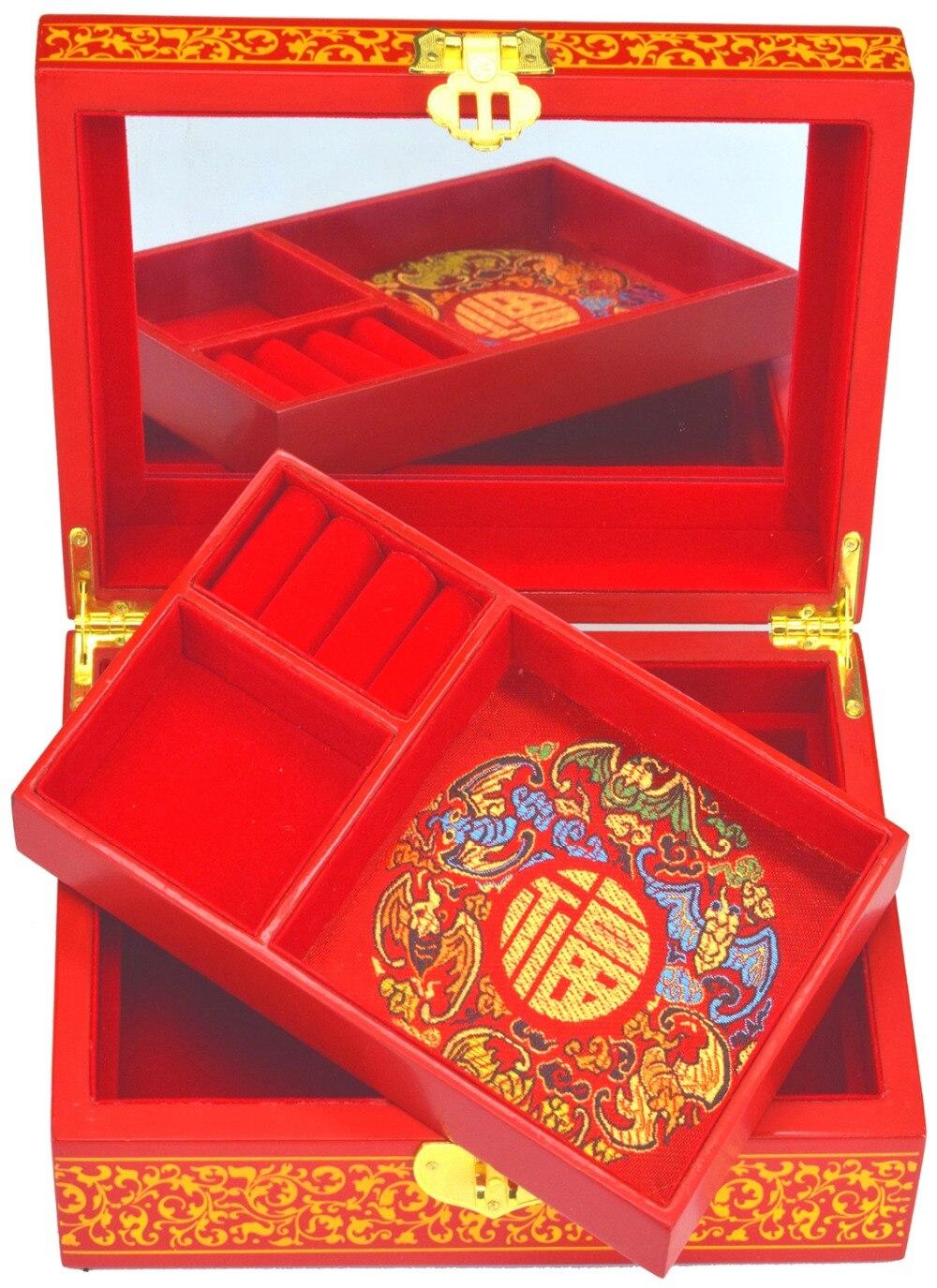 Display e embalagem p joias