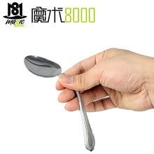 Bend Spoon Bending font b Magic b font font b Tricks b font Street Close Up