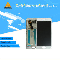 Axisinternational LCD Screen Display Touch Digitizer With Frame For 5 0 Meizu M3s Mini Meilan 3S
