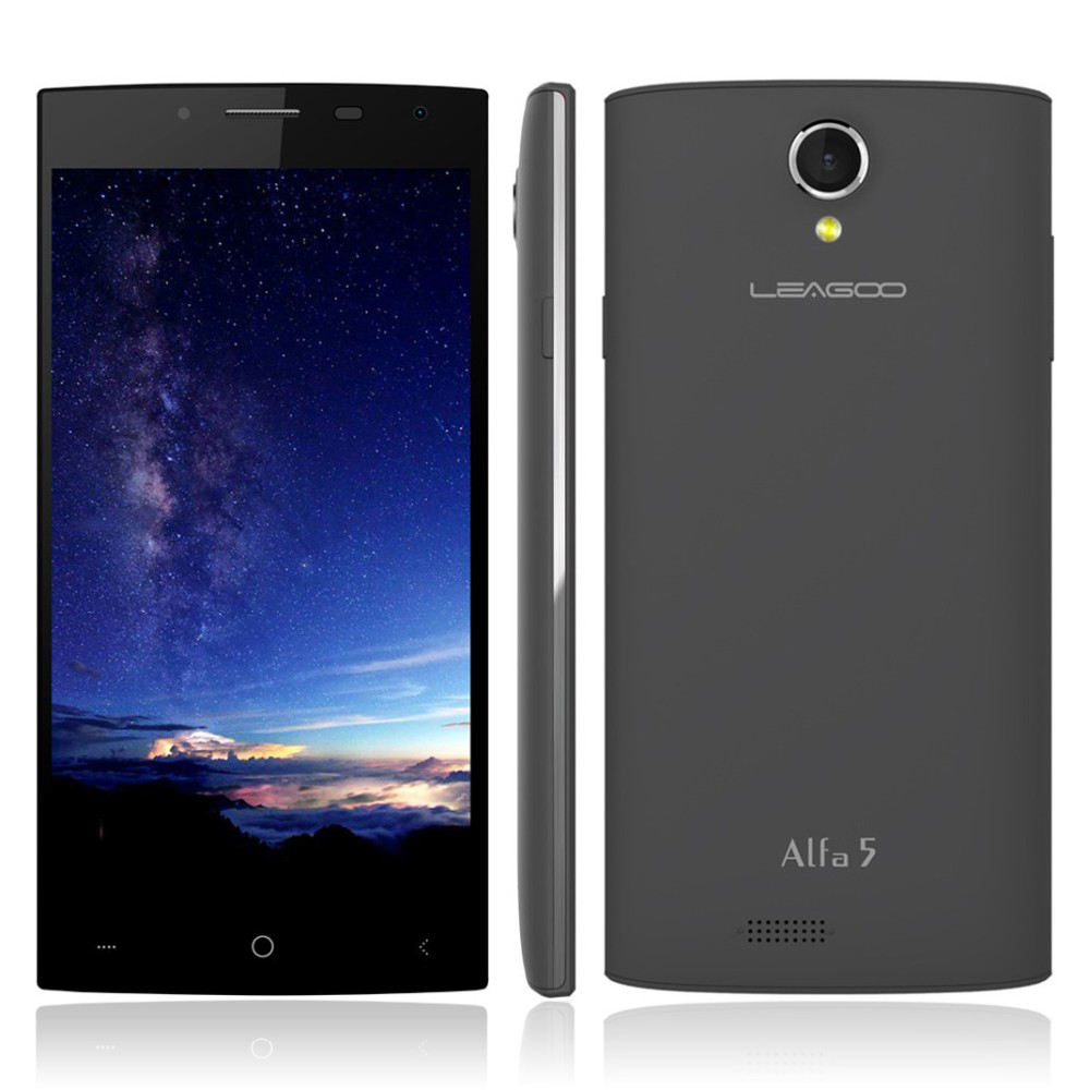 Camera Android 5 Phone aliexpress com buy original leagoo alfa 5 android 1 phone 0 inch ips hd screen quad core dual sim 1gb ram 8gb rom 8 0mp came