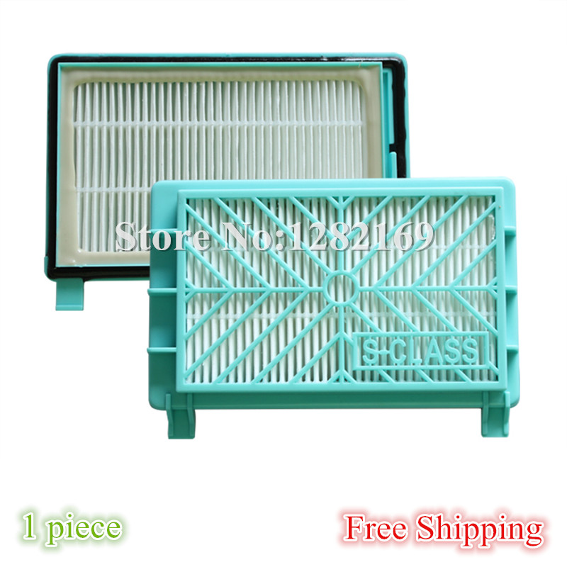 Home Appliance Parts Dynamic 1 Piece Vacuum Cleaner Parts Hepa H12 Filter Replacement For Philips Fc8612/01 Vision Hr8700 Expression Cityline Fc8408