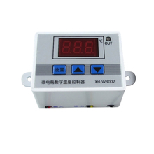 W3002 Intelligent Temperature Controller Microcomputer Digital