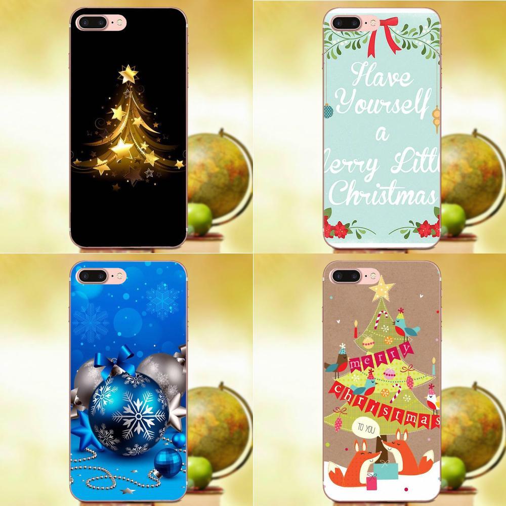 Qdowpz Christmas Wallpaper Seasons For Samsung Galaxy A3 A5 A7 J1
