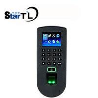TF1900 biométrico de impressão digital Comparecimento Do Tempo e Controle de Acesso Controle de Acesso por impressão digital sistema linux|Dispositivo de reconhecimento de impressão digital| |  -