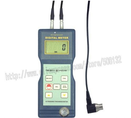 TM8811 Ultrasonic Thickness Measuring Instruments TM 8811
