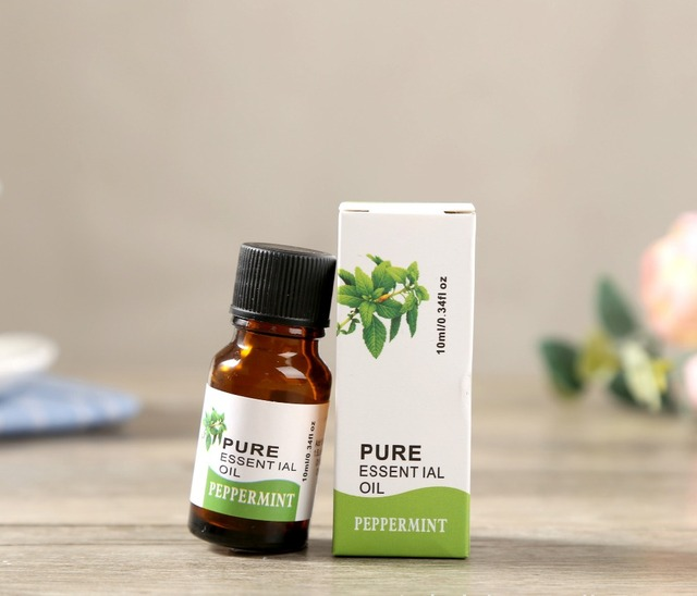 Natural Flowers Essential Oil for Aromatherapy Humidifier