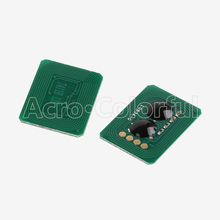 Toner chip for OkI ES7411wt page yield 6K EU version cartridge code 44318659 цена в Москве и Питере