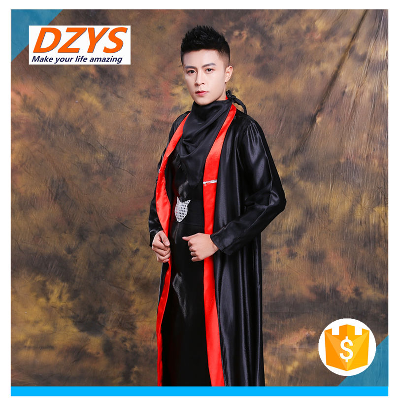 2018 DZYS-DX Chinese traditional costume Hanfu robes