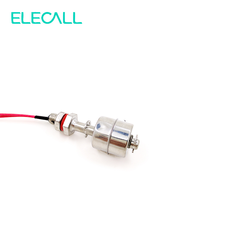 High Quality 10W 1pc Tank Pool Water Level Liquid Sensor Float Switch Stainless Steel ES6010 2A1 стоимость