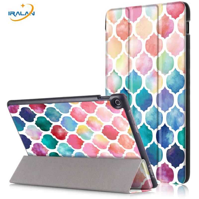 4 in 1 Luxury PU Leather filp Smart Stand Painted Case for ASUS Zenpad 10 Z300C Z300 Z301MLF Z301ML Z301 10.1 inch Tablet Cover цена и фото