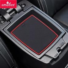smabee gate slot pad For TOYOTA ALTIS 2008-2017 Door Groove Mat  Anti Slip PVC RED WHITE BLACK