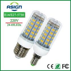 E27 e14 led bulbs corn lights smd5730 220v 24 36 48 56 69leds led corn bulb.jpg 250x250
