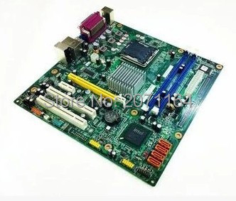 original motherboard for lenovo L-I945GC Kai-day M4880 M270S M480E yangtian M4600V T4900V A4800 LGA775 DDR2 mainboard btx l i946f motherboard s2000i s3041i a6800c instead of 945 915