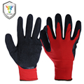OZERO Work Gloves Proof Protect Stainless Steel Wire Safety Cut Metal Mesh Butcher Anti Cutting Breathable Gloves 1107