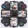 New Arrival DIY Photo Album Storage Box Birthday Valentine S Gift Handmade Gift Box Graduation Album