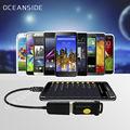 Micro USB К USB OTG Адаптер 2.0 Кабель для Huawei G6 G7 G8 P6 P7 P8 lite мини y5 y6 y541 honor Android телефон Мышь Клавиатура