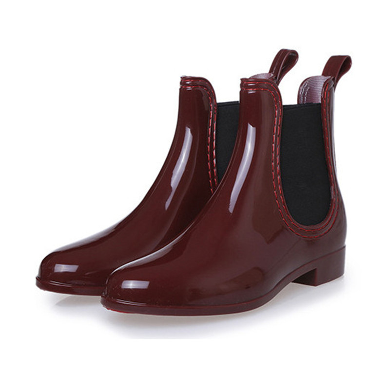 Popular Women Galoshes-Buy Cheap Women Galoshes lots from China ...