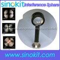 Профессиональный 2 шт в партии conoscope интерференционный сферер для Polariscope-GI-IS01