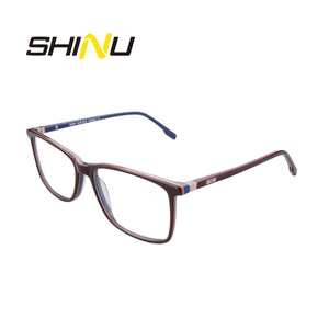 Image 5 - SHINU Brand Eyewear Multifocal Progressive Reading Glasses Diopter Eyeglasses For Near And Far Distance Acetate Optical Glasses