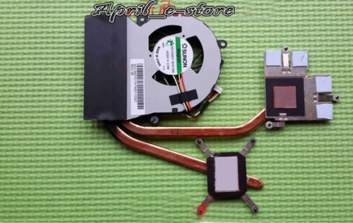 NEW for ACER TravelMate 7740 7740G laptop cpu cooling fan & heatsink ,Free shipping ! !