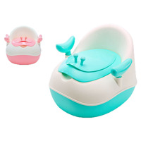 Children Baby Potty Training Boy Girl WC Portable Potty Toilet Baby Urinals Infant Potty Kids Toilet Child Pot