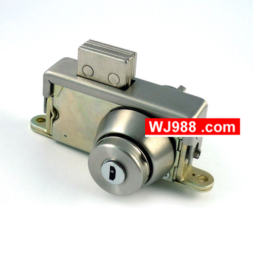 Rarelock Christmas Supplies Stainless Door Lock with Knob for interior Women Bag Dress Shop Door Hardware DIY Accessories pt auto warehouse ho 2380me fl inside interior inner door handle beige tan housing with chrome lever with power lock hole 2 door coupe driver side
