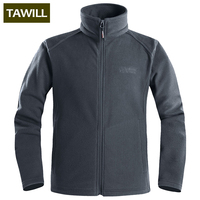 TAWILL Brand 2017 New Arrival Jacket Men SoftShell Fleece Warm And Windproof Plus Size L 7XL