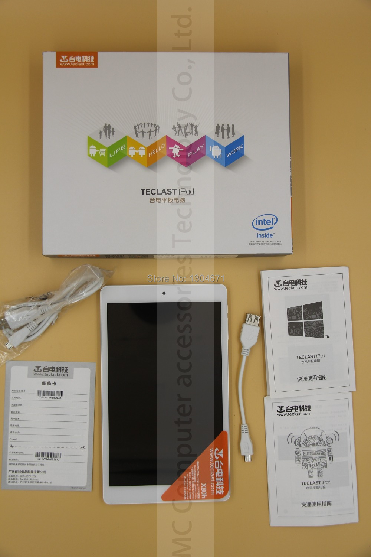 Teclast 8inch PC Screen