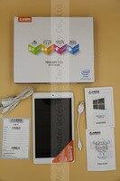 Newest !Original 8inch Teclast X80H/X80hd win8/win10 dual os Tablet PC Z3735F Quad Core 1280X800 IPS Screen 2GB/32GB micro HDMI