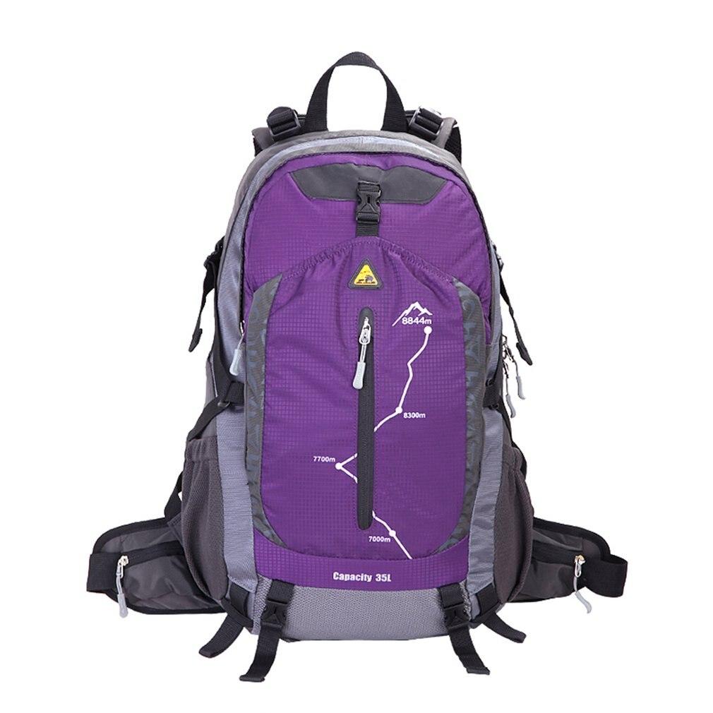 Prix pour KIMLEE 35L UltralightWaterproof Respirant Alpinisme Sac À Dos Résistant à La Déchirure Hydrofuge Sport Loisirs Voyager Sac