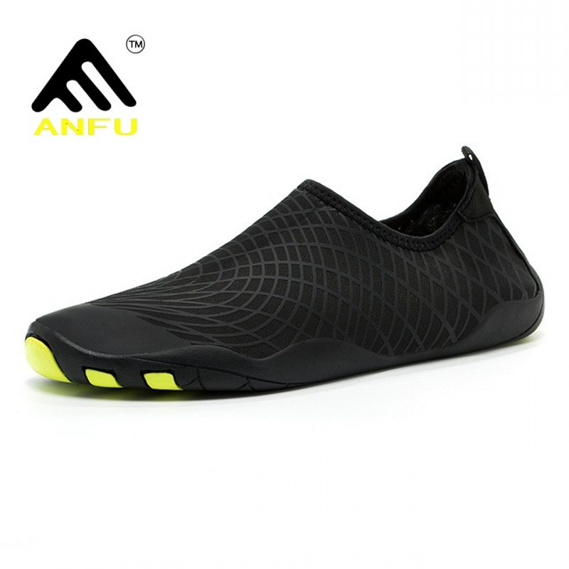 Adult Unisex Water Shoes Outdoor Swimming Soft Cushion Beach Shoes Seaside Diving Elastic Shoes Walking Lover yoga Shoes