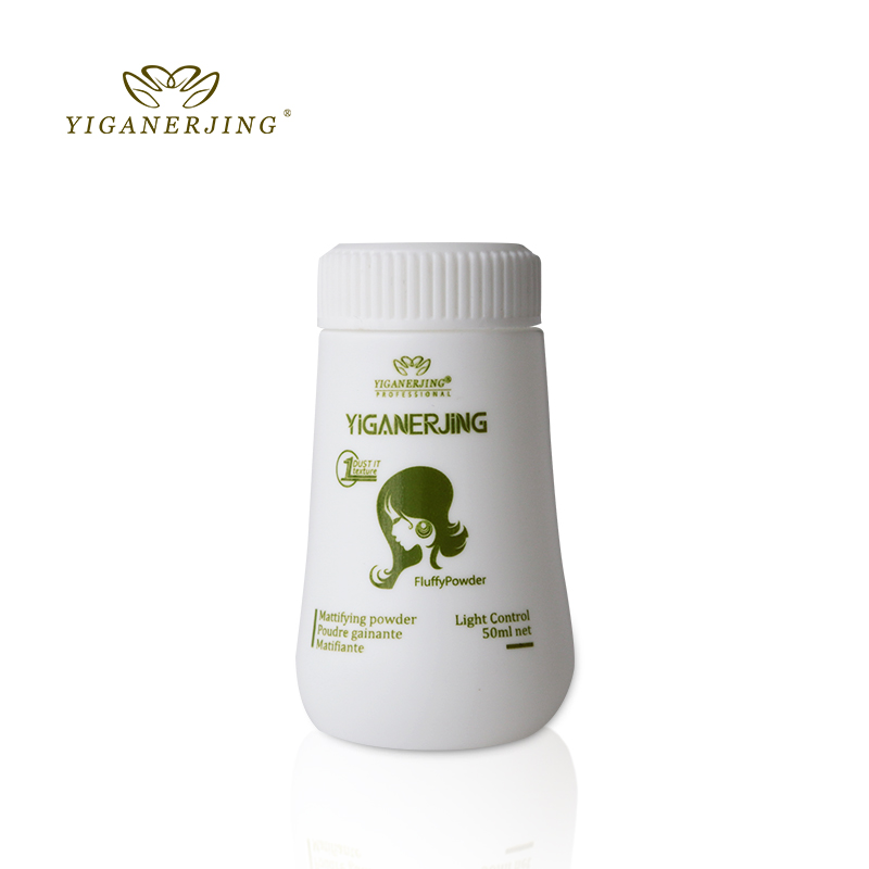 YIGANERJING Fluffy Thin Hair Wax Dust Increases Hair Volume Captures Haircut Unisex Modeling Styling Powder Disposable Powder