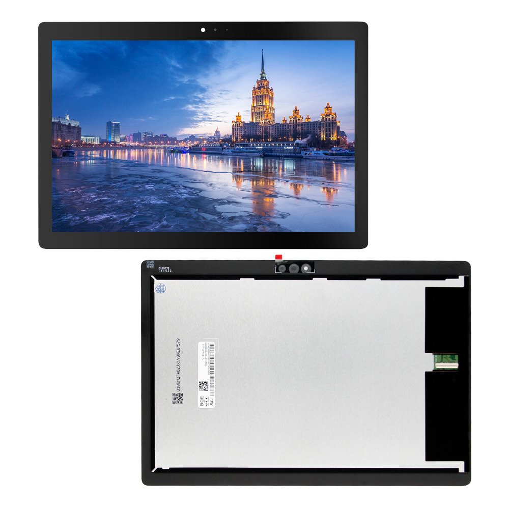 LCD Display Touch Screen Display not fits for TB-X505 Tools Black SWARK LCD Display Compatible with Lenovo Tab M10 // Tab 5 Plus TB-X605L TB-X605F TB-X605M TB-X605