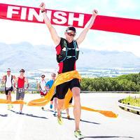 Marathon Cross Country Backpack Cycling Shoulder Vest Bag Running Hydration Vest