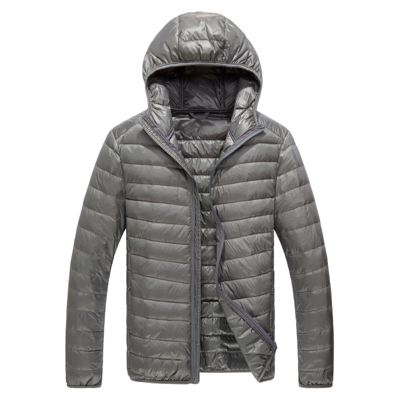 Mit Warme Us21 Feder 40Off Unten Marke 99 Streetwear Winter Herren Kapuze Ultraleicht Licht Wasserdichte Ente Mantel 2019 Jacke Mode 8wOnPXkN0