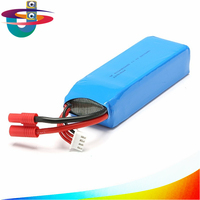 One Piece BAYANGTOYS X16 RC Quadcopter Spare Parts 11 1V 2200mAh X21 Battery For RC Camera