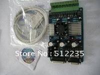 Stepper Motor Controller Driver Board NC Studiao Power Line HY CNC Software
