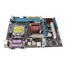 Intel G41 LGA 771 775 desktop motherboard micro-ATX desktop mainboard RAM DDR3 230*170mm 2 years warranty