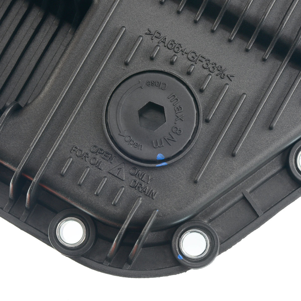 NEW OEM 6 SPEED AUTO TRANSMISSION SCREEN FILTER 2007-2010 FORD LINCOLN MERCURY