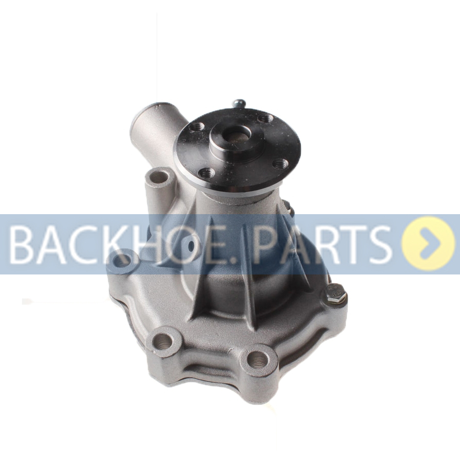 e33919d75fc Water Pump 272-0463 272-0464 for Caterpillar Excavator CAT 302.5C  Mitsubishi S3L2
