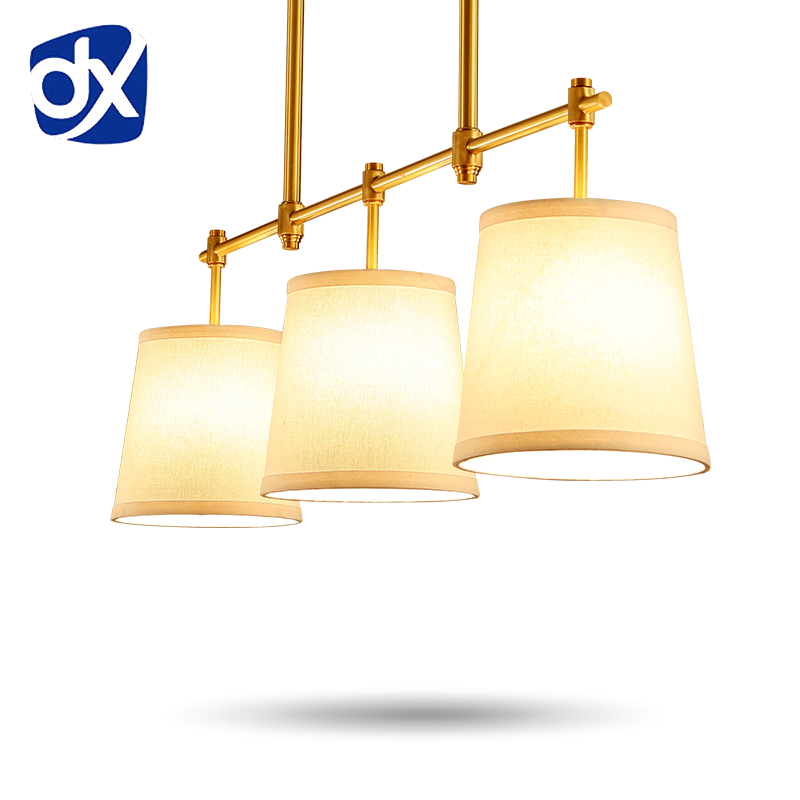 Aliexpress.com : Buy Copper Pendant Lamp Dinning Room