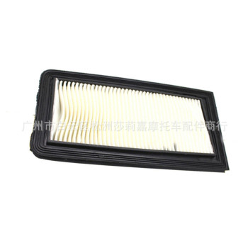 for Suzuki 650 AN650 SKYWAVE BURGMAN650 Motorcycle Accessories Scooter Motorcycle Air Filter Intake Cleaner Motorbike Air Filter image